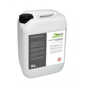 ECO GREENSTAR DISINFECT fog liquid 5L canister