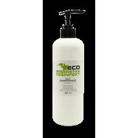 ECO GREENSTAR DISINFECT hand gel 500ml pump bottle